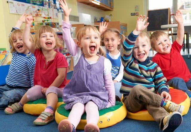 Ребенок болеет в детском саду