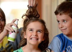 Средства от вшей и гнид для детей