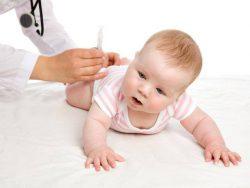 АКДС и полиомиелит одновременно