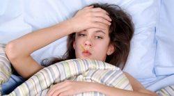 Инкубационный период ротавируса