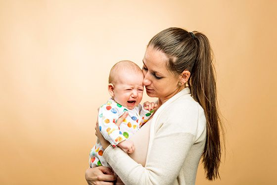 Как избавиться от газиков у новорожденного в домашних условиях