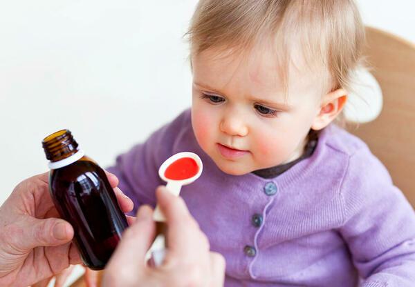 Как вылечить мокрый кашель у ребенка 3 года в домашних условиях быстро
