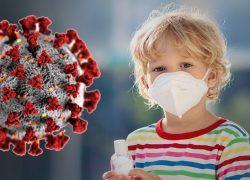 Можно ли заразиться коронавирусом от ребенка