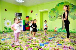 Детские развивающие центры