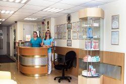 Стоматология на Преображенке в Москве