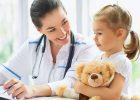 Миниатюра к статье Лямблии у детей – симптомы, причины и как лечить