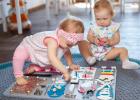Миниатюра к статье Какие бывают игрушки Монтессори для детей
