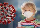 Миниатюра к статье Можно ли заразиться коронавирусом от ребенка